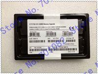 41y2768 41y2769 41y2851  8GB(2X4GB)667MHZ PC2-5300 240-PIN DIMM CL5 ECC REGISTERED LP DDR2 SDRAM  Kit, Retail, 1 yr warranty
