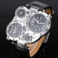 Cool! Mens Military Army Sports Quartz Wrist Watch Brand New A218