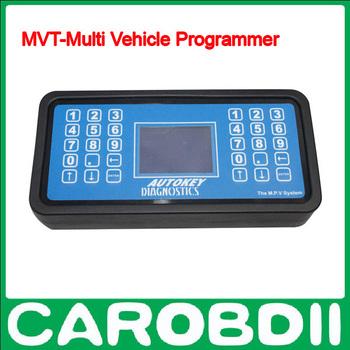 Super MVP Auto Key Programmer  (key cutting machine,locksmith tools,remote key)