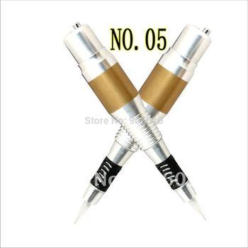Free Shipping 2 set Permanent Makeup Pen Machine For Eyebrow Lip Make Up