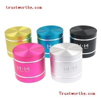 new arrival vibration speaker D2,Dwarf 360 Omni-Directional Vibration Resonance +10 pieces +cheapest