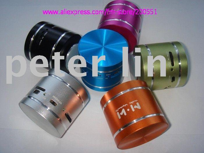 vibration speaker D2+,Dwarf 360 Omni-Directional Vibration Resonance, 5W+Battery+FM+support TF+low(China (Mainland))