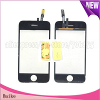 3GS digitizer glass for iPhone 3GS touch screen Just for VIP DHL Free shipping