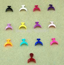 popular false acrylic nails