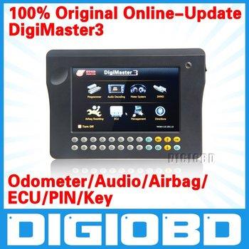 2012 Mileage Odometer correction original digimaster3 DigiMaster iii DigiMaster 3