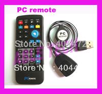 1pcs free shipping PC Remote Control For WindowsXP VISTA/win 7