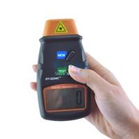 Digital LCD Laser Tachometer 215
