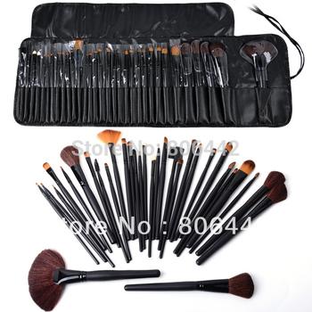 32 Pcs Makeup Brush Cosmetic Set Kit 825
