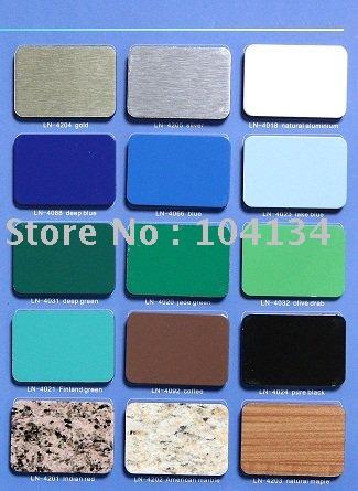 aluminium verbundplatte, Brandschutz aluminiumplatte(China (Mainland))