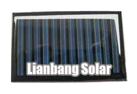 Free Shipping 25pcs/lot Mini Solar Module Solar Panels 69*43*3MM 6V 60mA 0.36W Polycrystalline Solar Cell