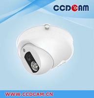 Color CCD indoor Video Camera Vandal proof Mini Dome Camera Security Camera EC-V5035IR/EC-V6035IR/EC-V7035IR