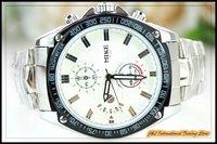 Men's dazzle cruel fashion sport watch, wrist quartz analog watch, FREE SHIPPING