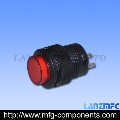 HOT SALE,illumination push button switch(China (Mainland))