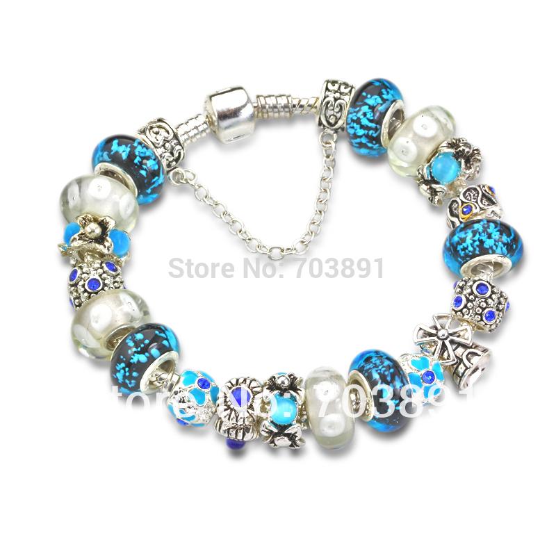 Beautiful Bead Bracelets 114