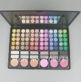 Pro 78 colors Eyeshadow Palette Eye Shadow Makeup Eyeshadow suite 2#