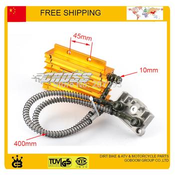 DIRT BIKE oil cooler aluminium oil-cooler engine 140cc 150cc 155cc 160cc 170cc pit bike air filiter oil cooler free shipping