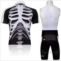 Free shipping 2012 sling, strap  short-sleeved jersey, Cycling Wear