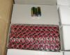 200pcs/lot, 4LR44 L1325 6V Alkaline battery, free shipping, Fresh Batteries,(Beauty pen, dog training collar batteries)