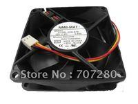 100% New 8cm 3110RL-04W-B79  8025 12V 0.44A 80*80*25MM   2821 Cooling fan