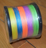 New arrival   1500yard 30lb (5COLOR)  100% Spectra PE Braid fishing line