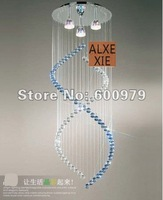 2012 newest  modern lamp top chandelier  crystal   bedroom lamp aslo for wholesale