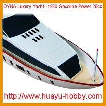 cheap rtr boat