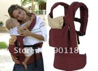 Retail new arrival Baby prethoracic carrier 100% cotton baby back slings top quality Free shipping