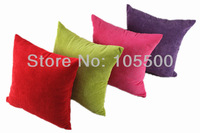 Free Shipping N/P Corduroy Cushion Cover Many Colors In Stock & Customization HT-NPCDC-02