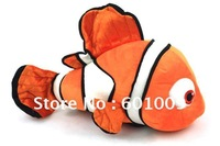 "Free Shipping Cute Plush Nemo Clown Fish from Tokyo New 16"" Wholesale and Retail"