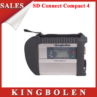 2014 Professional MB Star Auto Diagnostic Tool Multi-language New MB Star C4 MB SD Connect Compact 4 With WIFI
