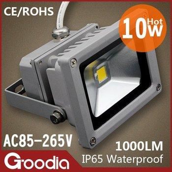 free shipping super bright 10W led flood light10W/20W/30W/50W/100W all available, led flood lamp, led floodlight, Hot sale,6pcs