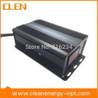 12V Car Battery Charger 10A 50-100Ah Lead Acid Battery Charger Battery Maintenance Desulfation Charger