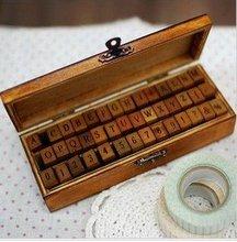 popular wooden box