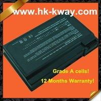 Free Shipping! Laptop Battery Bateria for Aspire 2920, 3620, 3640, 3670, 5540, 5550,5560, 5590,BTP-ANJ1,BTP-AQJ1 BTP-APJ1 KB1066