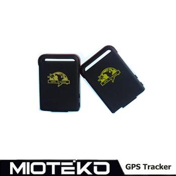 GPS Tracker TK102, Mini Global Real Time GSM/GPRS/GPS Tracking Device for elder,children,pet,car