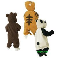 000004 - The Halloween All Saints Day Kid Mascot Apparel Animal Mascot Children Clothing Kid Model Apparel Free Shipping
