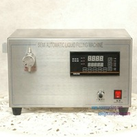 OPF-I-A semi automatic bottle filling machine