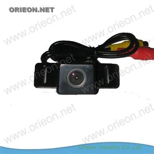 Free shipping 4pc/lot New Waterproof Night Vision Car Rearview Camera,car reversing camera (RC008)(China (Mainland))