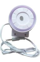 High Quality Mini electric siren horn alarm siren burglar alarm speaker alarm system warning device