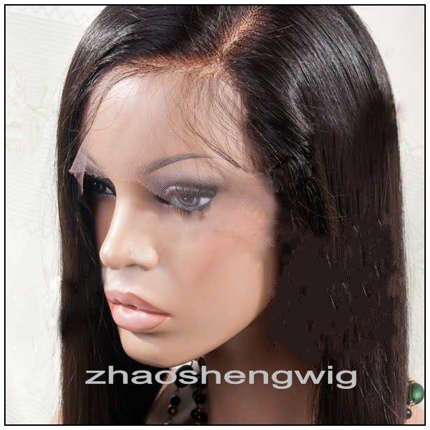 Cheap Silk Top Lace Wigs Uk 37