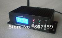 WOP-CN1020 Wireless DMX Sender+Receiver  2.4G DMX512 wireless receiver/transmitter
