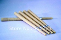 authentic quality  pure beewax ear candle,organic muslin fabric,with protective disc,with CE approval,142 pcs/lot