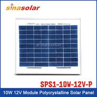 Special Price 10W 12V Module Polycrystalline Solar Panel