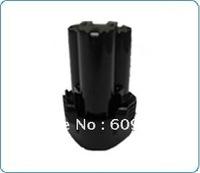 Replacement Makita 10.8V 1.5Ah Li-ion battery