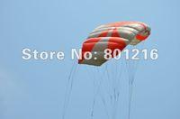 4.0sqm Zero Rainbow power kites,snow kites,foil kites