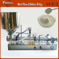 SQZ Hopper cream filling machine  50-500ml