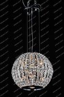 Modern chandelier lamp/crystal chandelier/ W400*H1000mm 4 lighting crystal chandelier lighting