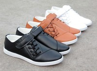 Free shipping,2012,trend, spring, Korea, England, male, everyday, casual, men's shoes