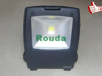 50w led flood light light 90-100lm/w taiwan led chips first quality driver and 100% nice light promotion(China (Mainland))