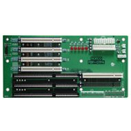 Good PICMG PCI/ISA bus backplane,7-slots Industrial Backplane